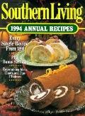 Southern Living Annual Recipes, 1994
