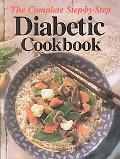 Complete Step-By-Step Diabetic Cookbook