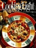 Cooking Light: Cookbook 1996