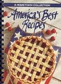 America's Best Recipes: A Hometown Collection, Vol. 1 - Oxmoor House - Paperback - SPIRAL