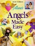 Aleene's Angels Made Easy - Stafdf Of Leisure Arts - Paperback