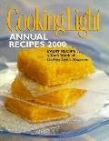 Cooking Light 2000