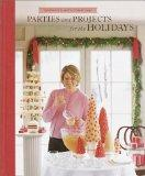 Parties And Projects For The Holidays (Christmas With Martha Stewart Living)
