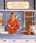Good Things for Organizing: Martha Stewart Living