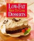 Low-Fat Ways to Cook Desserts