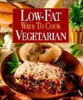 Low-Fat Ways to Cook Vegetarian