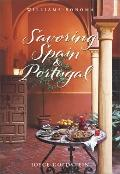 Savoring Spain and Portugal - Oxmoor House - Hardcover