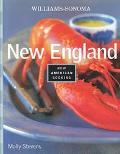 New England - Molly Stevens - Hardcover