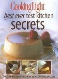 Best Ever Secrets From The Cooking Light Test Kitchens