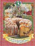 Gooseberry Patch Christmas Cookbook Filled to the Brim with 191 Holiday REcipes, Menus & Eas...