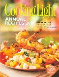 Cooking Light 2006 Annual Recipes