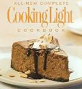 All-New Complete Cooking Light Cookbook