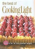 Best of Cooking Light