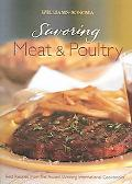 Savoring Meat & Poultry