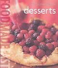 Williams-sonoma Food Made Fast Desserts