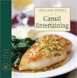Casual Entertaining (Best of Williams-Sonoma Lifestyles Series)