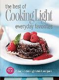 Best of Cooking Light Everyday Favorites: Over 500 of Our All-Time Favorite Recipes