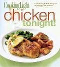 Cooking Light Chicken Tonight!: Great Weeknight Meals in 30 Minutes or Less