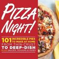 America's Best Recipes Homemade Pizza Recipes : 101 Pizzeria-Style Pies You Can Make at Home