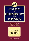 CRC Handbook of Chemistry and Physics A Ready-Reference Book of Chemical and Physical Data