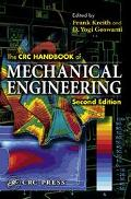 Crc Handbook Of Mechanical Engineering