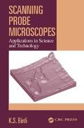 Scanning Probe Microscopes Applications in Science and Technology