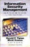 Information Security Management Handbook on CD-ROM, 2002 Edition