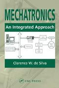 Mechatronics An Integrated Approach