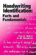 Handwriting Identification Facts and Fundamentals