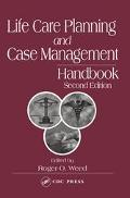 Life Care Planning and Case Management Handbook