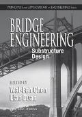 Bridge Engineering Substructure Design