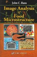 Image Analysis Of Food Microstructure