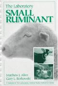 Laboratory Small Ruminant