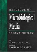 Handbook of Microbiological Media