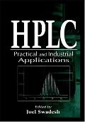 Hplc Practical and Industrial Applications
