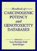Handbook of Carcinogenic Potency and Genotoxicity Databases