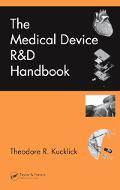 Medical Device R & D Handbook