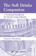 Soft Drinks Companion A Technical Handbook For The Beverage Industry