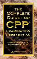 Complete Guide for CPP Examination Preparation