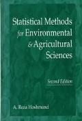 Statistical Methods for Environmental & Agricultural Sciences