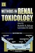 Methods in Renal Toxicology