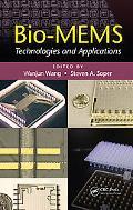 Bio-MEMS Technologies and Applications