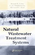 Natural Wastewater Treatment Systems