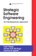 Strategic Software Engineering An Interdisciplinary Approach
