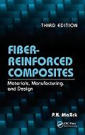 Fiber Reinforced Composite Materials Manufacturing And Design