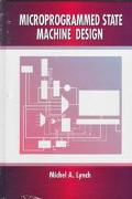 Microprogrammed State Machine Design