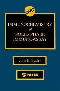 Immunochemistry of Solid-Phase Immunoassay