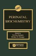 Perinatal Biochemistry