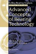 Rolling Bearing Analysis Advanced Concepts of Bearing Technology