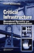 Critical Infrastructure Homeland Security And Emergency Preparedness